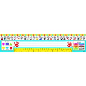 Reference Size Name Plates Pk-1 Modern Desk Toppers