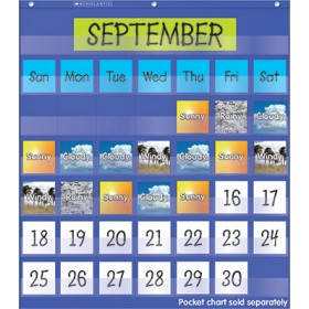 Weather In Photos Pocket Chart Add Ons