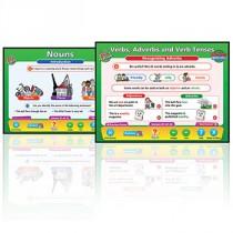 DAYTDUSI157 - Grammar 2 Interactive Whiteboards in Language Arts