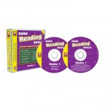 REM2020 - Core Reading Skills Program Binder 1 in Language Arts